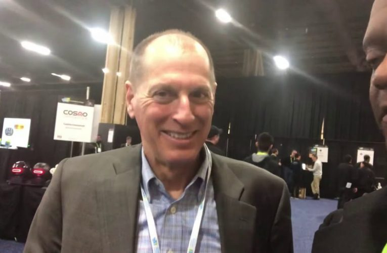 Gary Shapiro, CTA President And CEO, Gives CES 2019 Preview