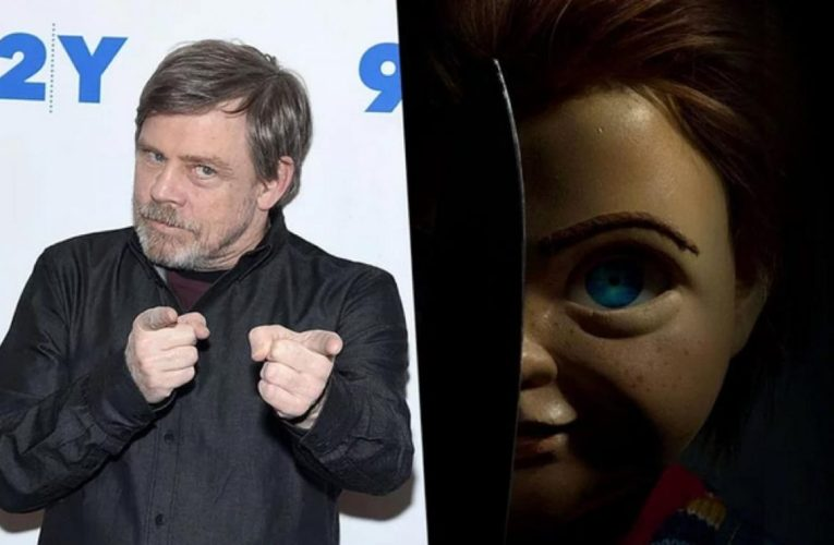 Mark Hamill Voices Chucky In 'Child's Play' Remake, In WonderCon 2019 News