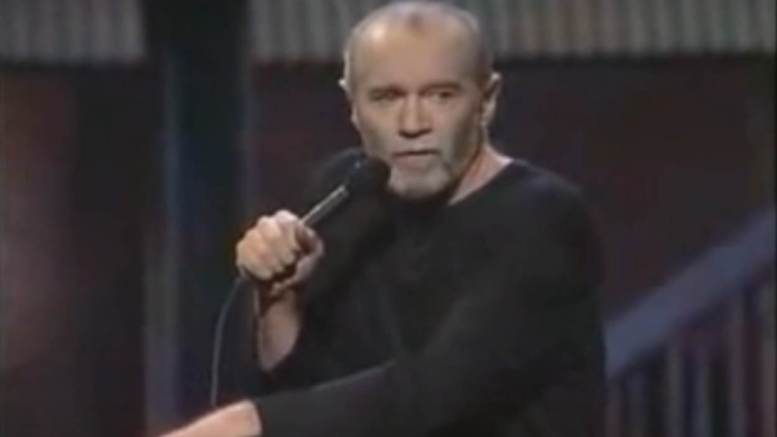 What Would George Carlin Say About Oakland Bulk Terminal And Coal?