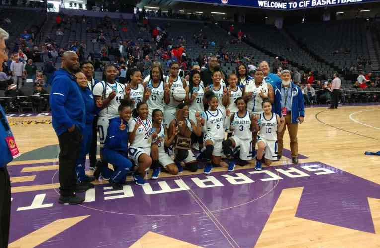 OUSD, Oakland Athletic League Have Girls State Champion Basketball Teams