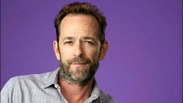 luke perry dies at 52 star of ri - Luke Perry Dies At 52 - Star Of Riverdale Suffered Stroke