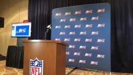nfl press conference on player s - NFL Press Conference On Player Safety At Annual Meeting 2019