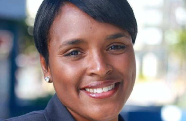 Oakland's BWOPA-PAC Endorses Kimberly Ellis For CA Democratic Party Chair