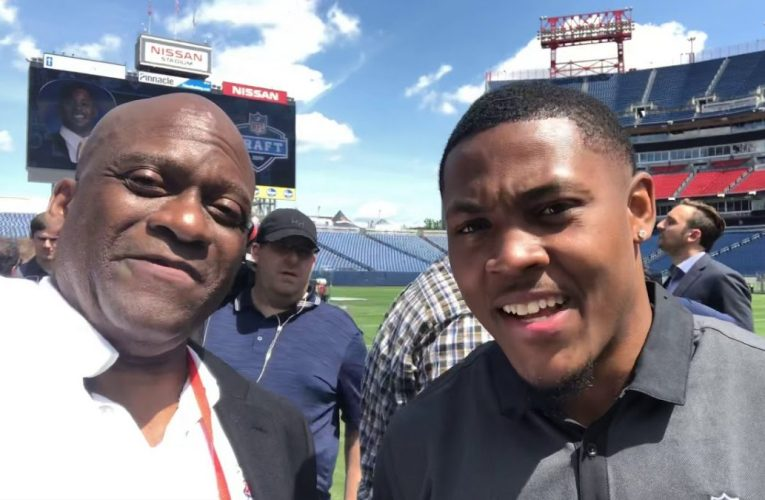 Josh Jacobs, Oakland Raiders Rookie RB From Alabama, NFL Rookie Of The Year Finalist