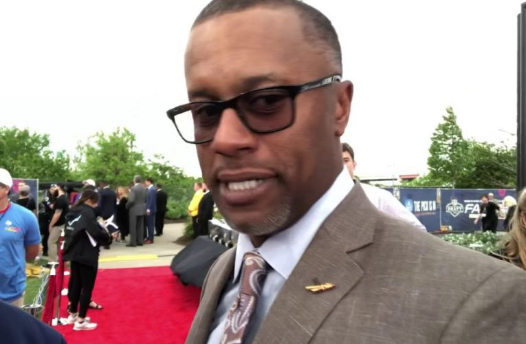 Florida St. Coach Willie Taggart Interview: 2019 NFL Draft Red Carpet