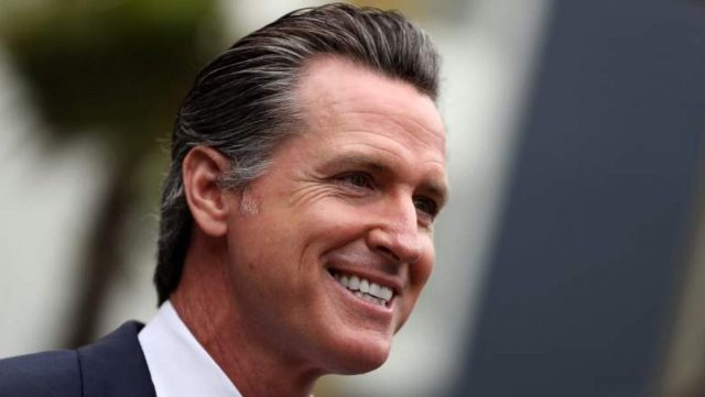 California-Governor-Gavin-Newsom-