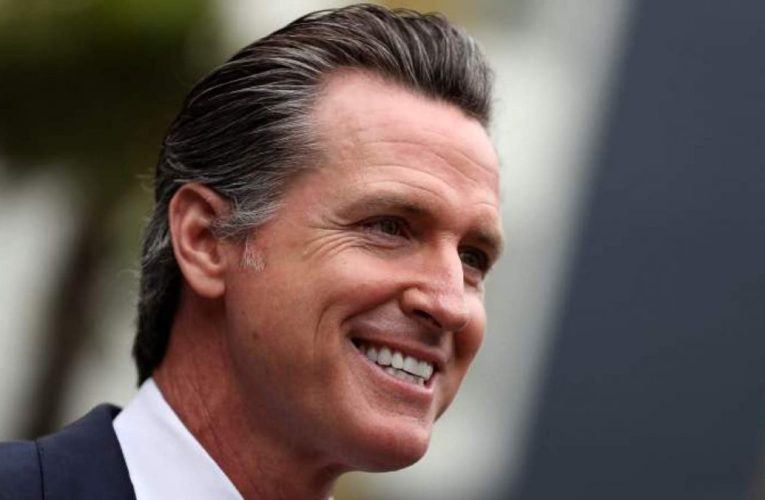 Why Shelter-In-Place Was The Right Action For California Gov Gavin Newsom To Take