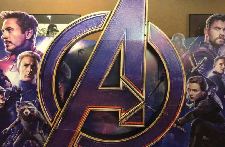 Avengers Endgame Spoiler-Free Review From Cinemark 17 Fayetteville GA