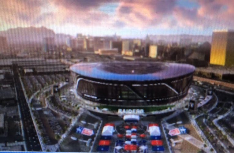 Oakland Raiders Las Vegas Stadium Faces $278 Million Merrill Steel Mechanics Lien – Update