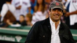 Jon Hamm Sports Fan To Be On Nfl Carolina Panthers Program