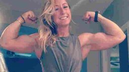 Laura Ehlen Charleston's New Female Bodybuilder And Fitness Model - Lowcountry Bodybuilder