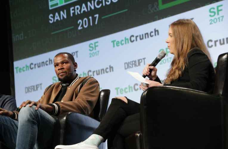 Kevin Durant, Aaron Rogers, Serena Williams: New Wave Of Venture Capitalists