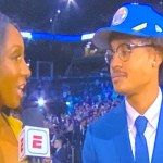 Jordan Poole Warriors Nba Draft 1st Rnd Pick, New Splash Brother, An Analytics Choice