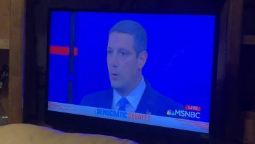 Tulsi Gabbard Owns Tim Ryan On Who Attacked America During 9 11: Democratic Debate