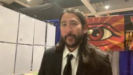John Wick Interview At San Diego Comic Con 2019