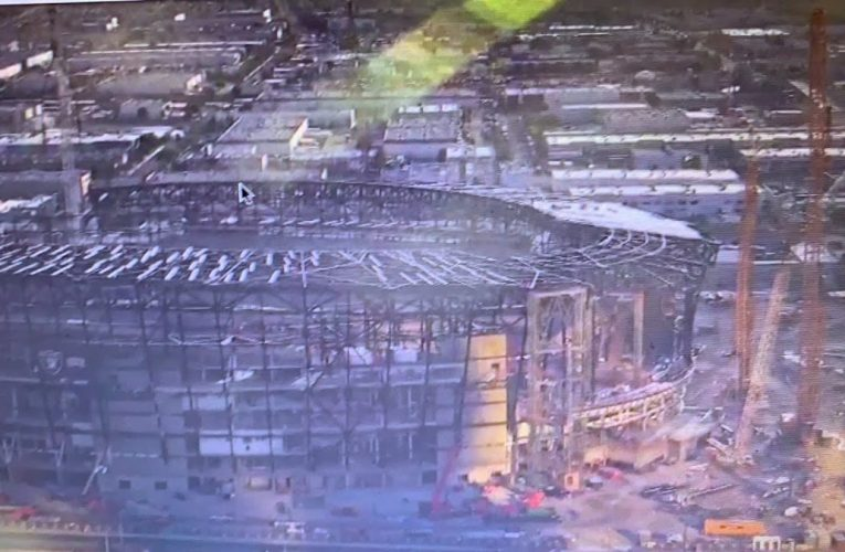 If Las Vegas Raiders Stadium Impacted By California Earthquakes, Public Won't Know