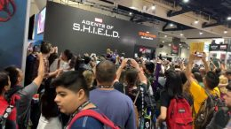 San Diego Comic Con 2019 – Marvel Agents Of Shield Panel