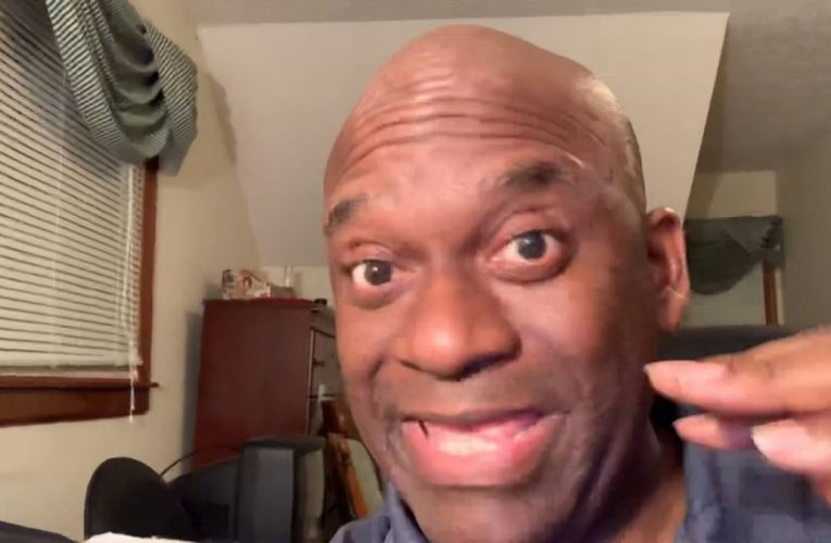 Wesly Michel v Christopher Cukor YouTube Waiting While Black Incident Was Racist