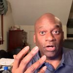 Wesly Michel V Christopher Cukor Youtube Waiting While Black Incident: To Chris From Zennie62