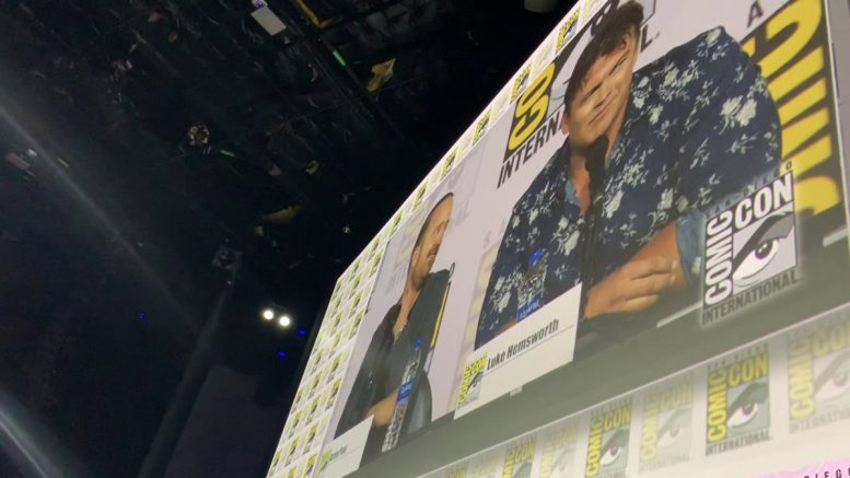 Westworld On Hbo Panel At San Diego Comic Con 2019 Vlog 2