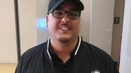 "Francisco ""franky"" Navarro New Oakland Athletic League (oal) Commissioner"