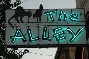 The-Alley-Bar-Oakland