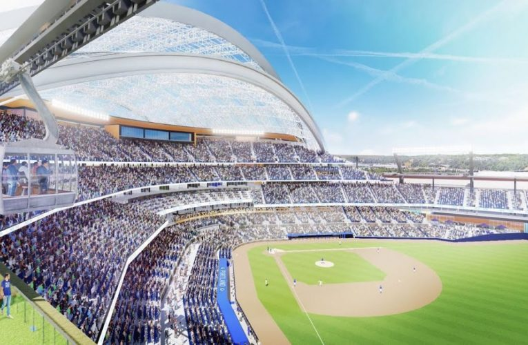 Oakland A's Planning Raiders-Style Exit To Portland For Ballpark