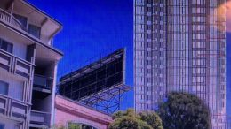 Oakland Planning Commission Takes Up 19 Story Building At Ca College Of Arts August 21