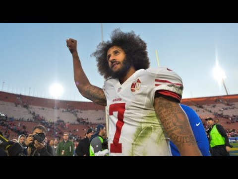 """NFL Network's Mike Silver Calls Out """"Travesty"""" Of Teams Avoiding Colin Kaepernick"""