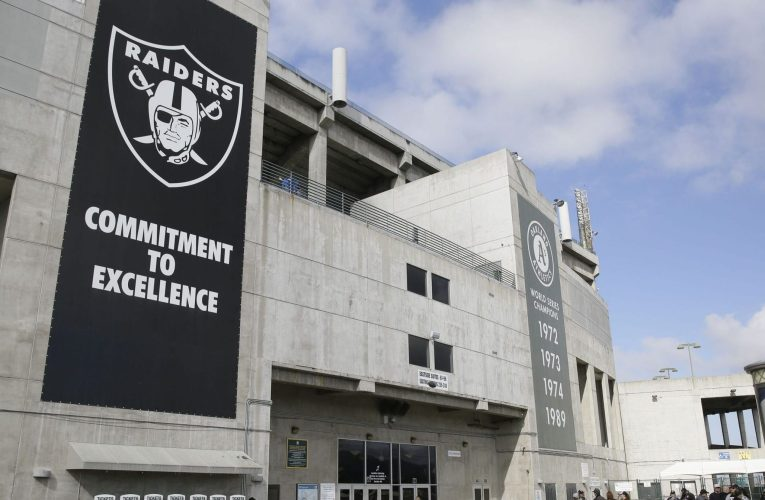 Oakland Raiders, Oakland Elected Officials: A History Of Animosity To 2003 Part One