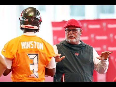 Jameis Winston's 30 30, 5,000 Yard 2019 Season Is Bruce Arians Credit And Fault