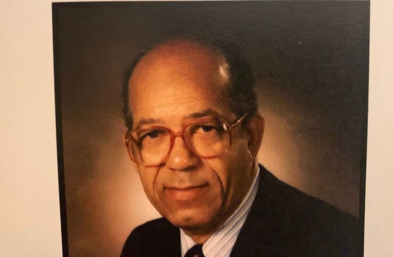 James Mitchell Grant Sr., Chicago Police Department Legend, Passed Away