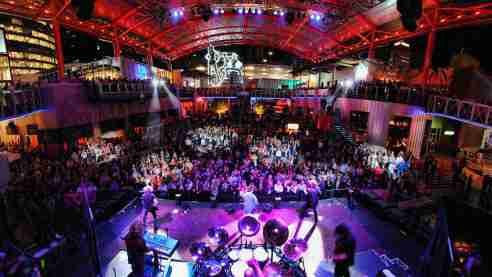 Entertainment And Nightlife In Kc Credit Kansas City Area Development Council