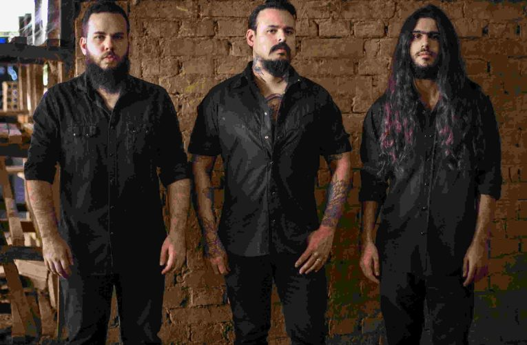 """""""Hellway Patrol"""" Brazilian Band Performs In Oakland At Elbo Room Thursday, January 30"""