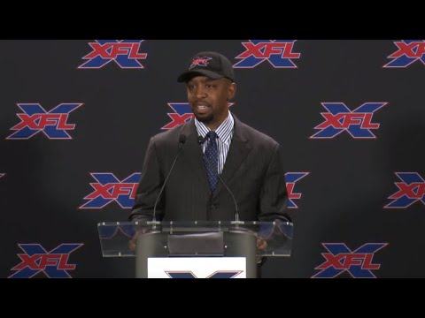 Pep Hamilton XFL Head Coach Of DC Defenders Gets First Win, Should Be NFL Head Coach