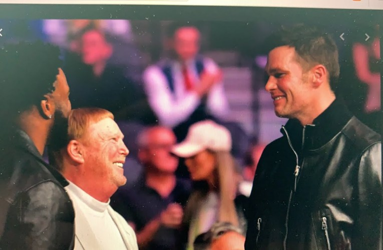 "Tom Brady: NFL Combine Attendees Say Patriots QB ""Wants To Be Loved"" By Raiders, Giants Other Teams"