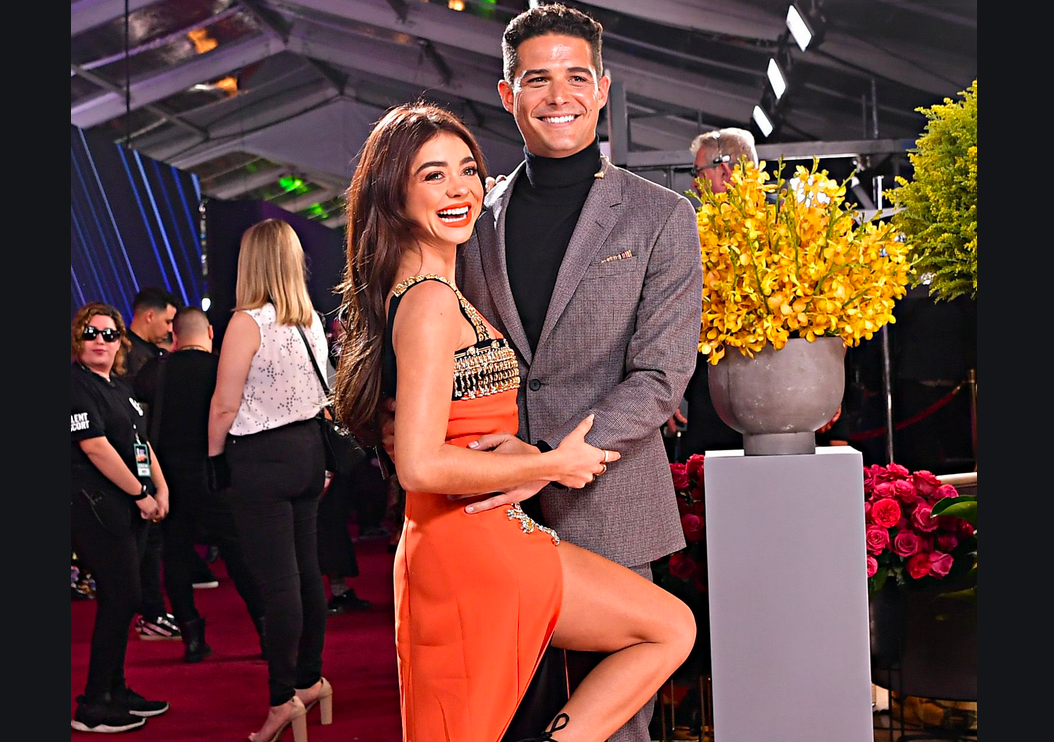 """Modern Family: Wells Adams Explains Why Having Kids With Sarah Hyland Will Happen """"Down The Line"""""""
