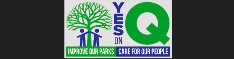 Yes On Measure Q For Oakland