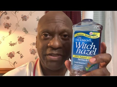 Can't Find Hand Sanitizer To Fight Coronavirus COVID19, Buy Witch Hazel, Cologne, Perfume