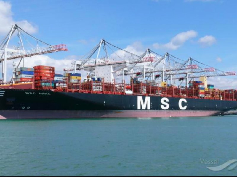 Port Of Oakland News: Imports Increased 1.9 Percent