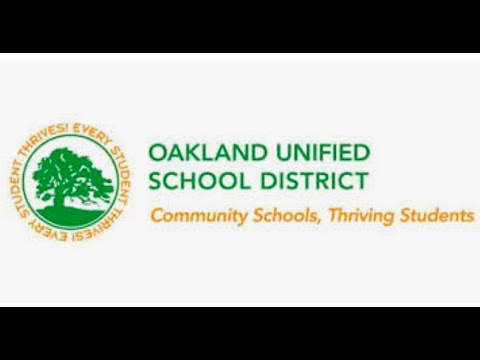 City of Oakland And OUSD Have Plan To Close Digital Divide – Press Conference