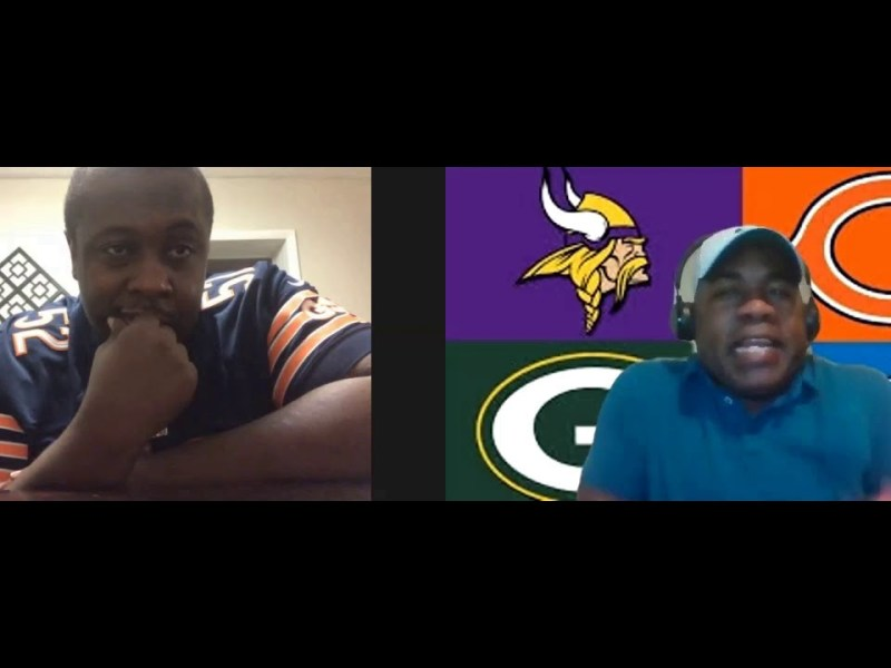 NFL 2020 NFC North Early Bird Prediction By Eric Wilson With Alex Fleming Part Two
