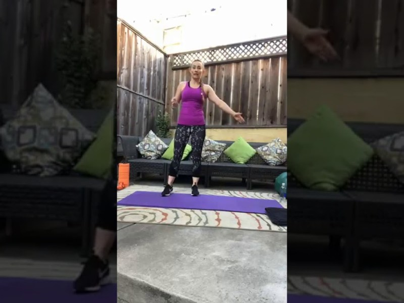 Truve Fitness Oakland Body Sculpting With Trainer Alison