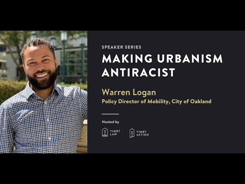 YIMBY Action Invades Oakland: Talk With Warren Logan Of City of Oakland About Urbanism