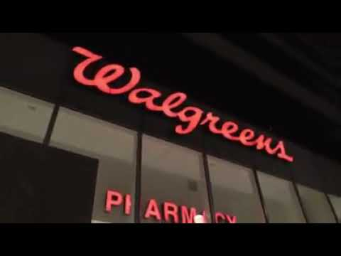 Downtown Oakland Walgreens Attacked By Looters During George Floyd Murder Protest