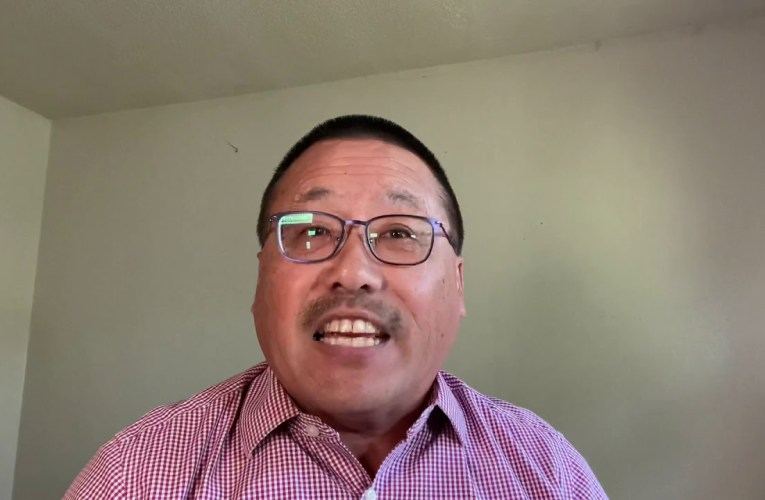 """Derrick Soo Explains What """"Service Resistant"""" Means To Oakland Homeless Community"""