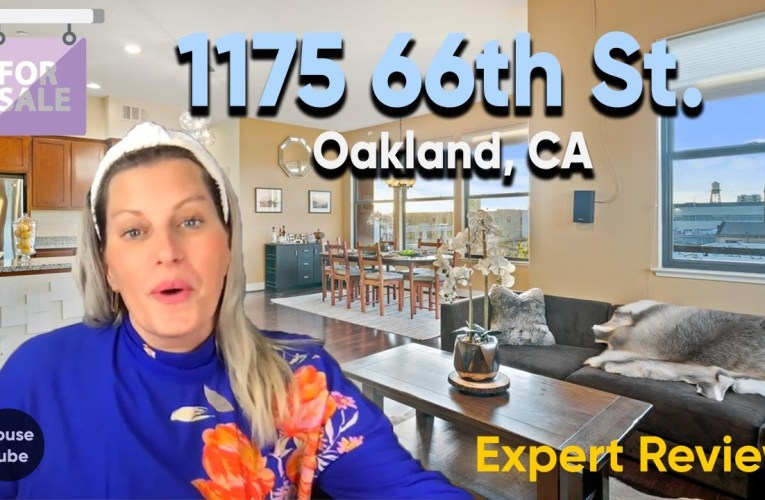1175 66th | Expert Review with an Interior Designer (Oakland, CA)