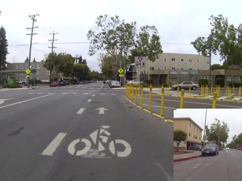 """SF Bay Area Bicycle Is Back With """"Bike Oakland & San Leandro"""""""