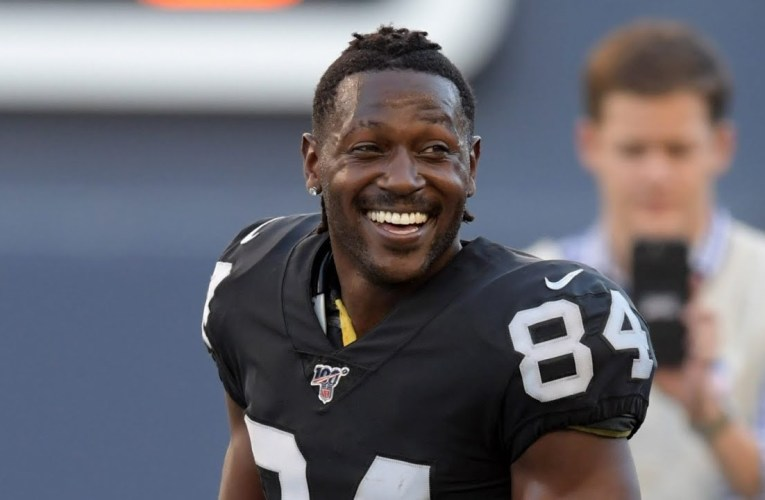 If Antonio Brown Retirement From NFL Is True, And He Does Have CTE, It's For The Best