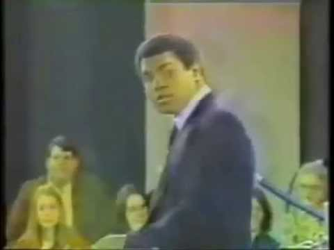 Muhammad Ali On Phil Donahue Blasting Two White Women For Racial Gaslighting, Could Be Today